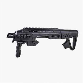 RONI Pistol Carbine Conversion Gen 1 - Black