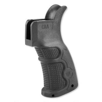 Ergonomic Pistol Grip - Black