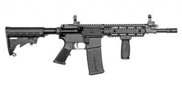 "AR15 Rifle MZ-15P 14.5"" SEMI AUTO"