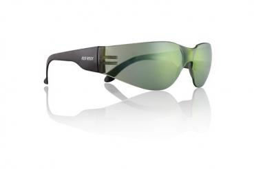 RED ROCK Goggles - Green Small