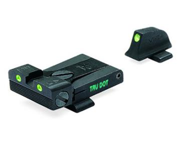 Tru-Dot® Night Sight Adjustable Set - SIG