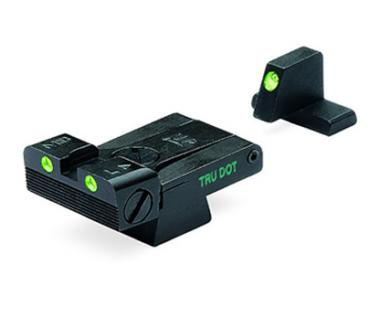 Tru-Dot® Night Sight Adjustable Set - HK