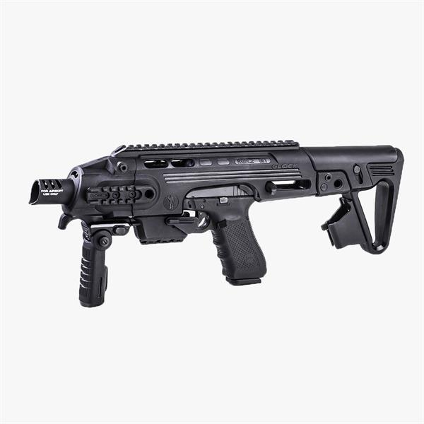 RONI Pistol Carbine Conversion Gen 2 - Black
