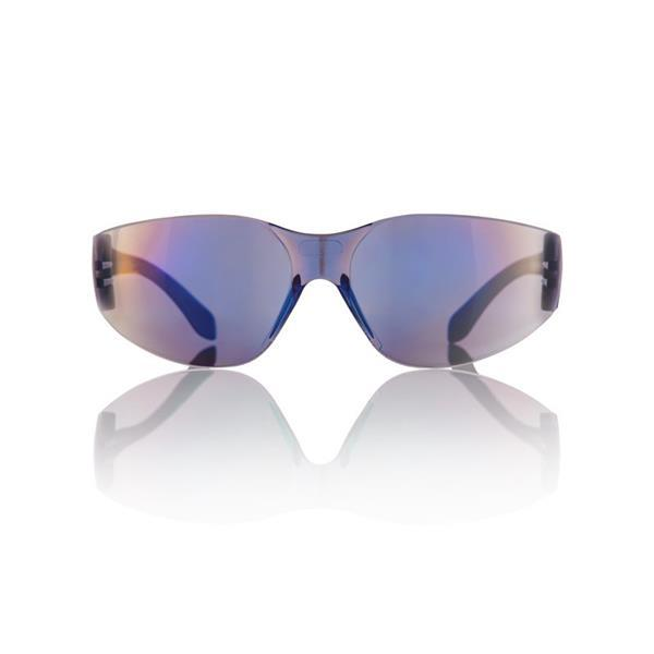 RED ROCK Goggles - Blue Small