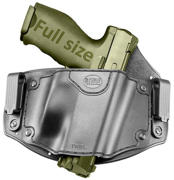Universal Inside the Waistband Holster