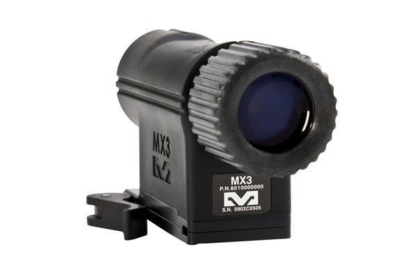 Mepro MX3 Magnifying Scope