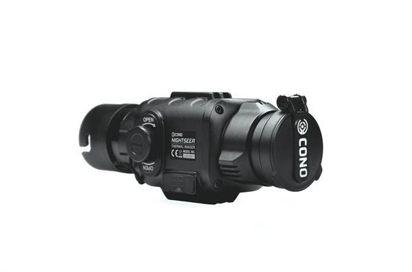 Thermal Clip On - NS350C/H